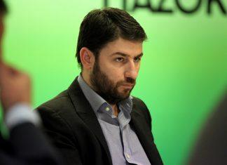 Νίκος Ανδρουλάκης, τροπολογία, Ευρωβουλή, Τουρκία, 12 μίλια,