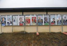 Γαλλία, πρώτος γύρος, προεδρικές εκλογές,