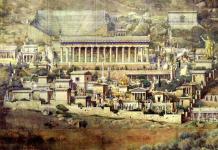 Ανοιχτός και την Τρίτη ο αρχαιολογικός χώρος των Δελφών