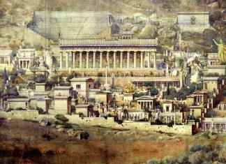 Αρχαίοι Έλληνες, έχτιζαν, ναούς, σεισμικά ρήγματα,