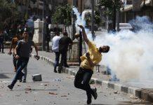 Δυτική Όχθη, Παλαιστίνιος, νεκρός,