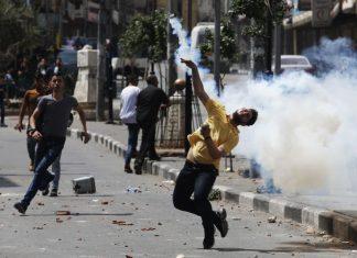 ΠΑΛΑΙΣΤΙΝΗ: Δύο Παλαιστίνιοι σκοτώθηκαν στη Γάζα από τις επιδρομές του ισραηλινού στρατού