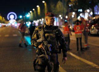 αστυνομική επιχείρηση, ανατολικό, Λονδίνο,