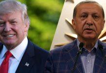 Τραμπ, Τουρκία, ακήρυκτος πόλεμος,
