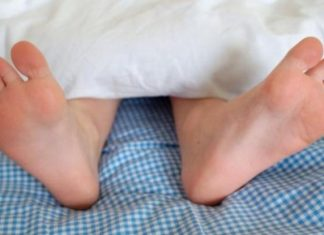 δυσκολία, ύπνο, κόλπο, πόδια,