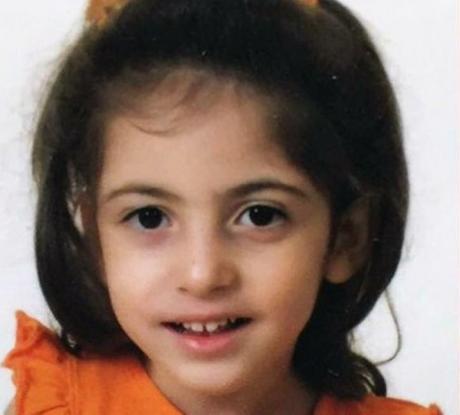 Ισόβια στον παιδοκτόνο της 6χρονης Στέλλας