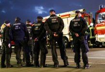 ΓΕΡΜΑΝΙΑ: Επίθεση με μαχαίρι σε λεωφορείο - 14 τραυματίες
