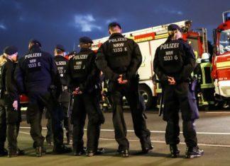 ΚΟΛΩΝΙΑ: Αίσιο τέλος στην κατάσταση ομηρίας