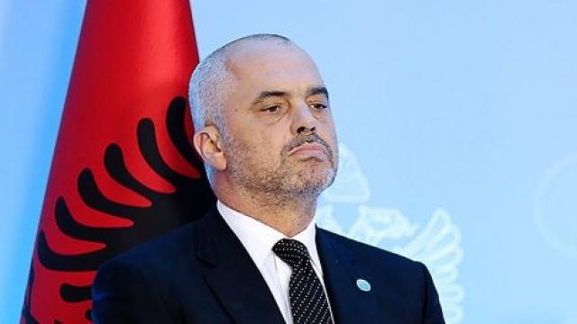 Προκλητικό παραλήρημα από τον Ε. Ράμα: «Η Αλβανία δεν θα βρομίσει από κάποιους βουνίσιους» Έλληνες