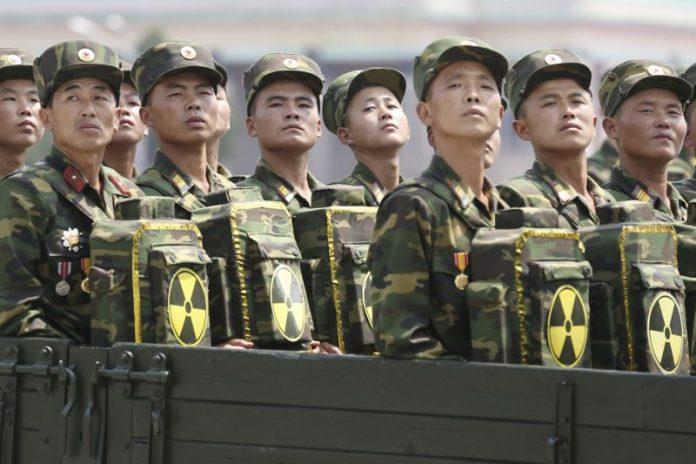 Βόρεια Κορέα, ΗΠΑ, χρυσός, κονσέρβες,