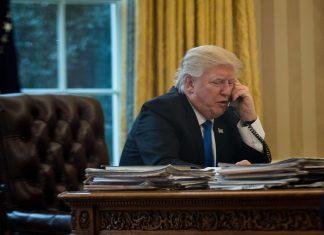 CNN: Νέα υποχώρηση της δημοτικότητας Trump