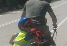 Γαλλία, Δελφοί, ποδήλατα,
