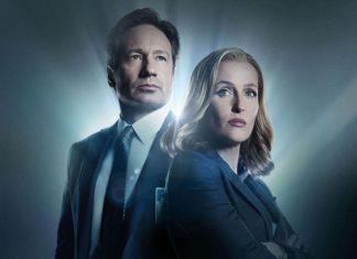 X-Files, επιστρέφουν,