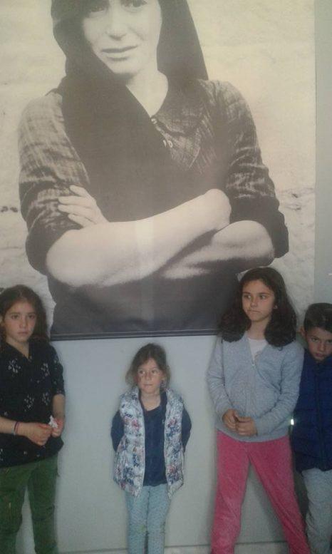 Δίστομο, μουσείο, Θυμάτων Ναζισμού, Ζάκυνθος,
