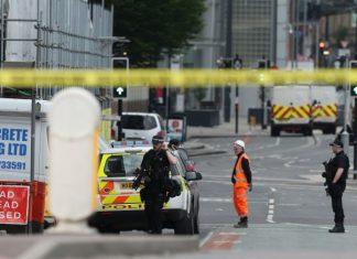 ΜΑΝΤΣΕΣΤΕΡ: Πυροβολισμοί με δέκα τραυματίες