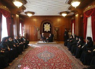 Δυσαρέσκεια στο Φανάρι για την συμφωνία Τσίπρα – Ιερώνυμου. Σπεύδει ο Γαβρόγλου για εξηγήσεις