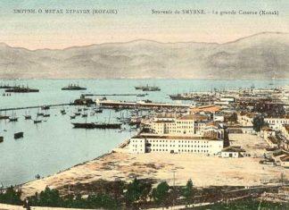 ελληνικός στρατός, απελευθερωτής, Αϊβαλί,