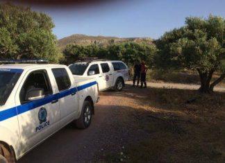 Οικογενειακή τραγωδία στην Μάνη- 35χρονος σκότωσε τον πατέρα του