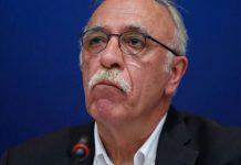 Δυσοίωνες προβλέψεις Βίτσα: «90.000 μετανάστες στην Ελλάδα μέχρι το τέλος της χρονιάς»