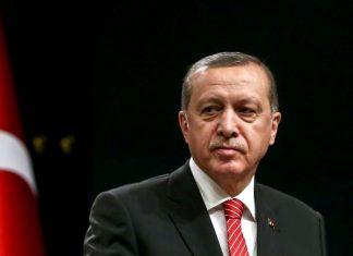 ΞΕΦΥΓΕ ο Ερντογάν - Προειδοποιεί τους Αμερικανούς να αποχωρήσουν από τη Συρία!