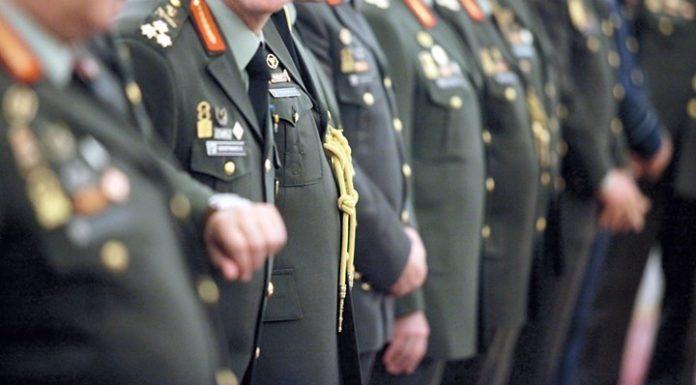 ΚΥΣΕΑ: Οι αποφάσεις για τις τοποθετήσεις Ανωτάτων Αξιωματικών