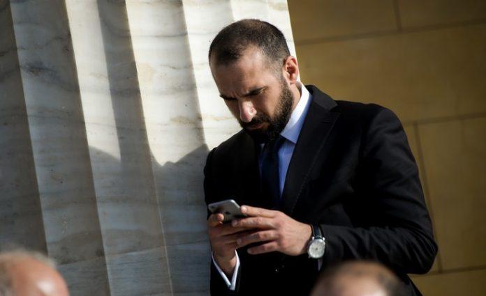 Τζανακόπουλος για συντάξεις: Απέκλεισε το ενδεχόμενο αναδρομικών διεκδικήσεων από την απόφαση του ΣτΕ