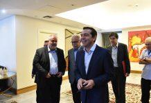 Τσίπρας: Στη Νέα Υόρκη για τη γενική συνέλευση του ΟΗΕ