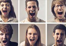 ΣΥΜΒΟΥΛΕΣ: Θυμός, το πρώτο θύμα του, εμείς οι ίδιοι…