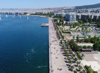 Θεσσαλονίκη: Κυκλοφοριακές ρυθμίσεις για τρεις ημέρες
