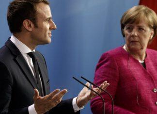 """λαϊκιστές, Ευρώπη, λύσεις, """"Μερκρόν"""","""
