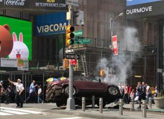 Νέα Υόρκη, αυτοκίνητο,