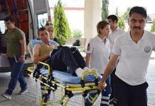 Τουρκία, Στρατός, δηλητηρίαση,