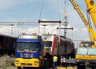 Άδενδρο, Θεσσαλονίκη, δυστύχημα, τρένο,