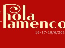 flamenco, 1ο Συλλογικό φεστιβάλ,