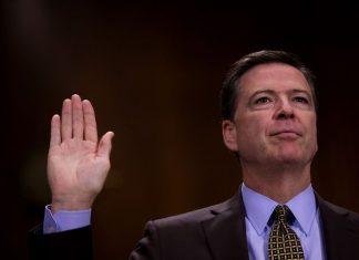 Τραμπ, καρατόμησε, διευθυντής, FBI,