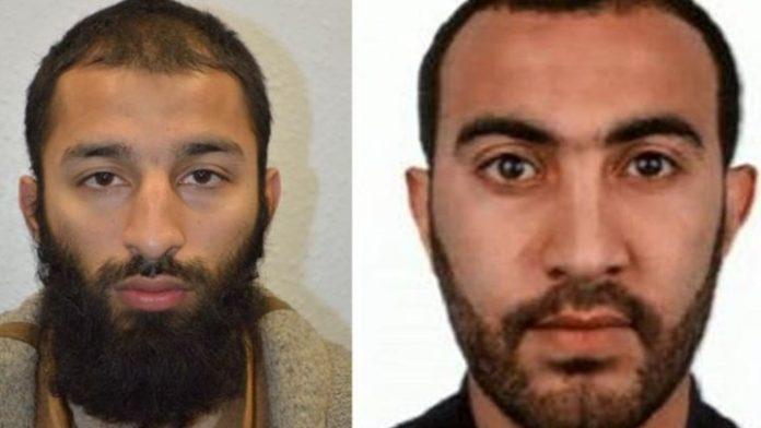 Λονδίνο, δράστες, μακελειού,