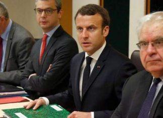 Γαλλία, παρέμβαση, Noor1,