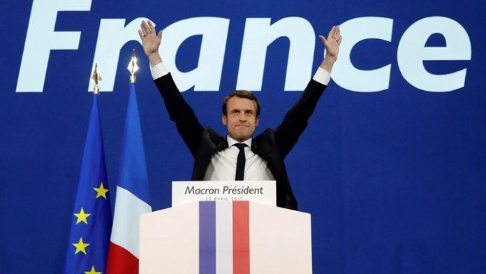 Γαλλία, δημοσκόπηση, Μακρόν, κυβερνητική, πλειοψηφία,