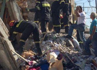 ΤΟΥΡΚΙΑ: Τριάντα εννέα τραυματίες από σεισμό