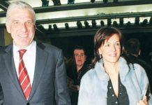 Γιάννος Παπαντωνίου: Προφυλακιστέος μαζί με την σύζυγό του!