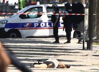 Παρίσι, δράστης, «ριζοσπαστικό ισλαμιστικό κίνημα»,