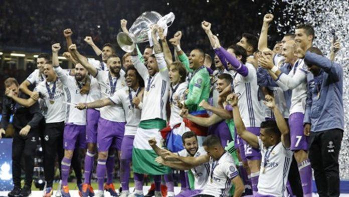 Ρεάλ Μαδρίτης: Στον τελικό του Champions League για τρίτη συνεχόμενη χρονιά