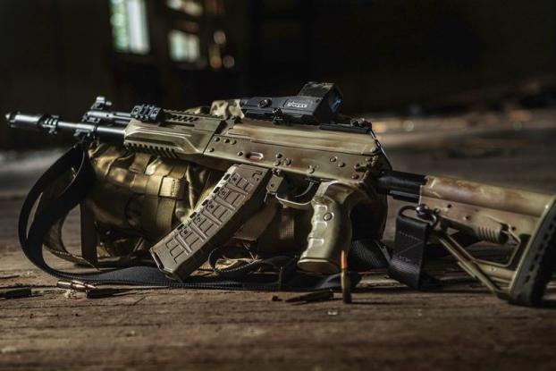 ρωσικό, όπλο, παγκόσμιο ενδιαφέρον,