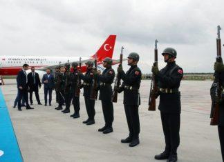 ΤΟΥΡΚΙΑ: Άλλους 3.000 στρατιωτικούς διώχνει ο Ερντογάν