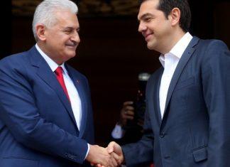 Μας ειρωνεύεται κι από πάνω ο Γιλντιρίμ για τους Έλληνες στρατιωτικούς