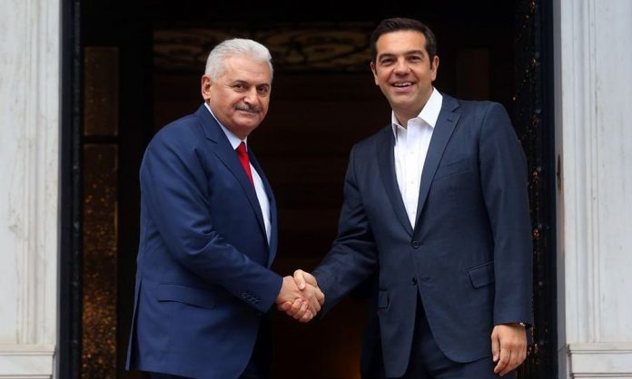 Τι είπαν στην επικοινωνία τους Τσίπρας - Γιλντιρίμ για τους Έλληνες στρατιωτικούς και τους «Γκιουλενιστές»