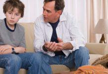 ΣΥΜΒΟΥΛΕΣ: Να βάζουμε το παιδί μας τιμωρία;