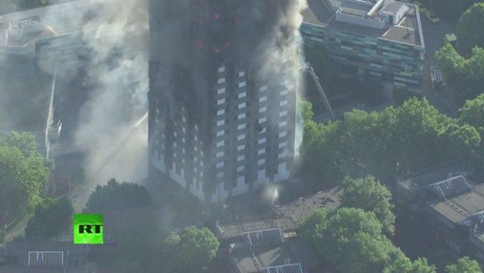 Λονδίνο, 12 νεκροί, πυρκαγιά,