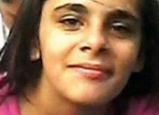 Κατερίνη, 12χρονη, Ρίο,
