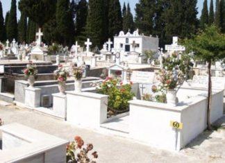 Απίστευτο! Βρέθηκε νεκρό έμβρυο εκτός τάφου σε νεκροταφείο στο Ναύπλιο
